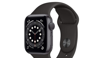 The hot new Apple Watch Series 6 gets a whole bunch of crazy early discounts