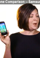 Sprint video compares its two 4G handsets