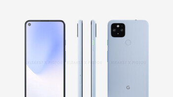 Alleged Pixel 4a (5G) benchmark scores stoke excitement for new Google phones