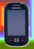 Image of the Samsung SGH-T569 makes its way to the FCC - bound for T-Mobile