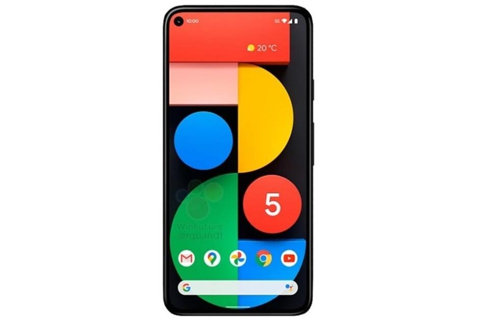 Google Pixel 5 price 'confirmed' - PhoneArena