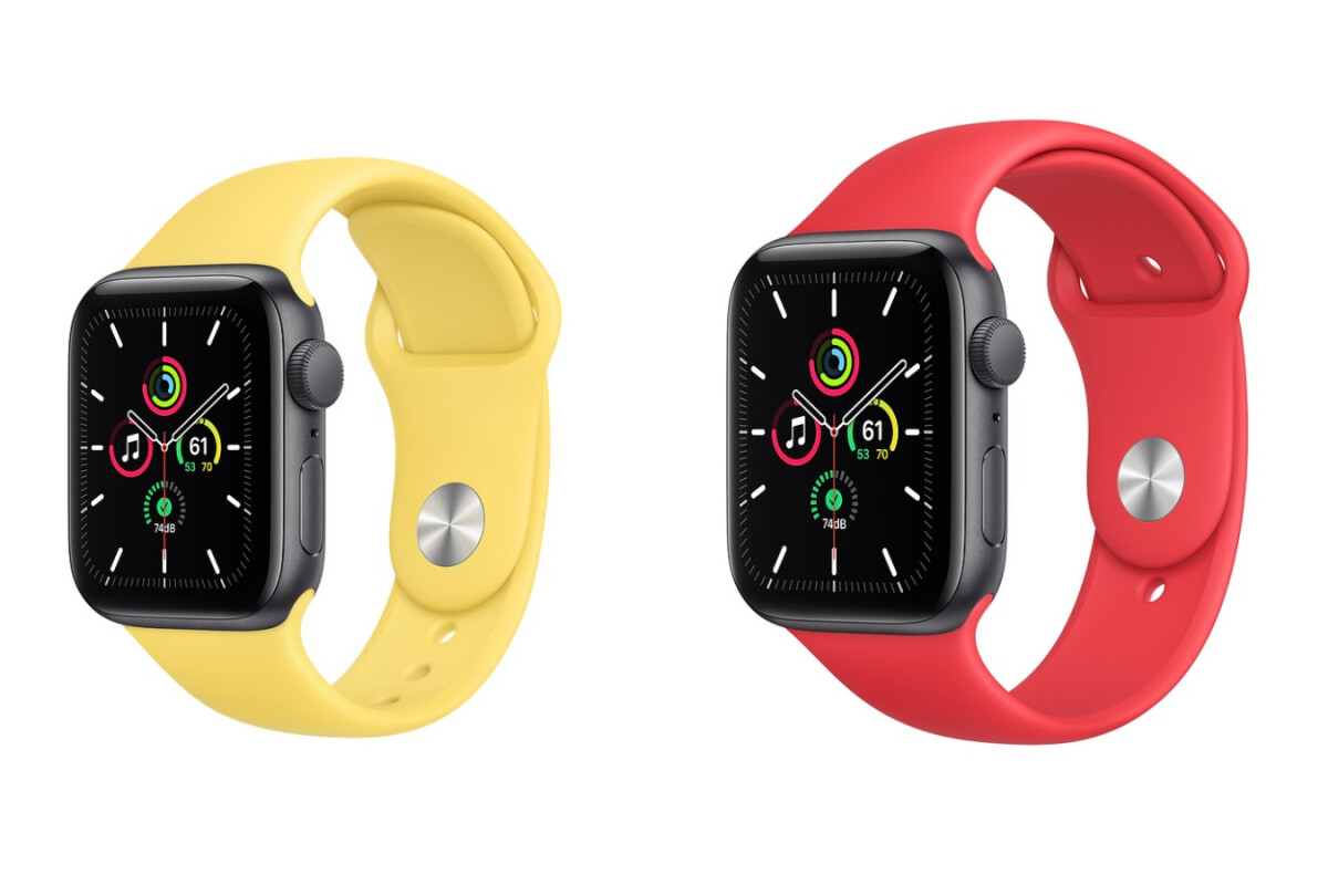 Apple Watch SE 40 vs 44mm: which size should you get? - PhoneArena