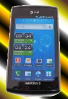 Samsung Captivate is tested to the limit by clocking in at a speed of 1.2GHz