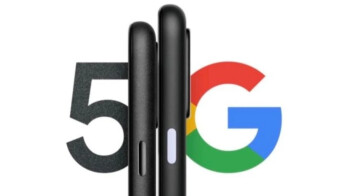 The release dates of Google's Pixel 5 and Pixel 4a (5G) may have been etched in stone