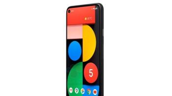 Google reveals Pixel 5's Japanese price