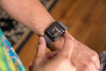 Hopefully it's not too late to avoid installing watchOS 7 on your Series 3 Apple Watch