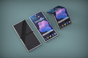HTC's foldable smartphone is awkward rather than exciting