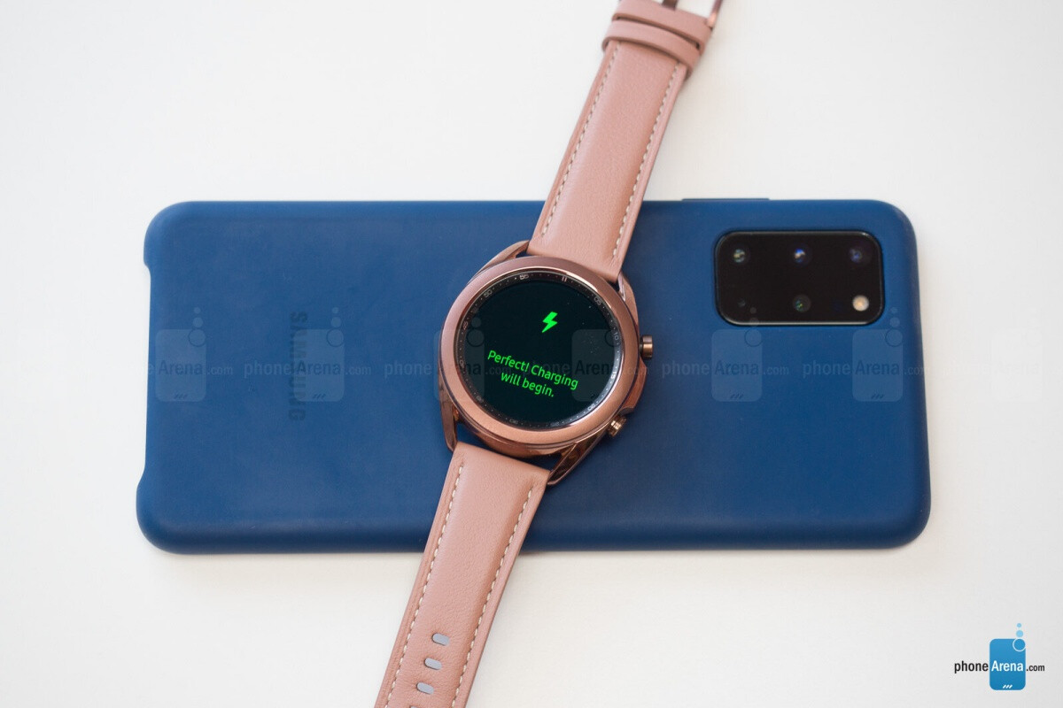 Amazon Has Every Single Samsung Galaxy Watch 3 Model On Sale At A Nice Discount Phonearena