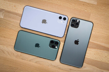 Apple made nearly as much money as Samsung and Huawei combined in Q2 despite lower iPhone sales