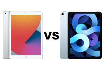 Apple iPad 8 vs iPad Air 4: Which one should you buy?