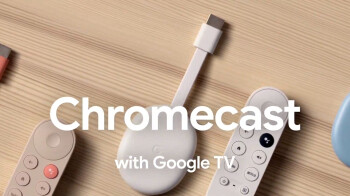New Chromecast with Google TV dongle takes on Roku with streaming aggregation