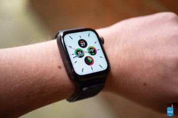 Tech supplier accuses Apple of stalling in court to sell more watches
