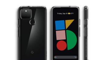 Best Google Pixel 5 cases