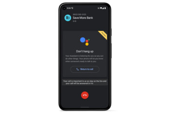 Google's Phone app gets new Hold for Me feature on Pixel 5 and Pixel 4a 5G