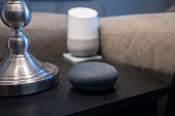 Grab two Google Home Mini smart speakers for the price of one