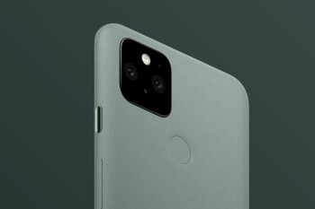 Google Pixel 5: how does it have wireless charging despite its aluminum back?