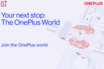 OnePlus introduces OnePlus World: a virtual world focused on the OnePlus 8T and other products