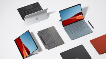 Microsoft's refreshed Surface Pro X is here with few improvements and no 5G support