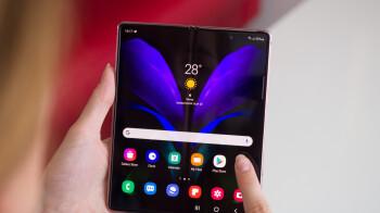 Rigorous Galaxy Z Fold 2 5G durability test proves Samsung has come a long way (video)