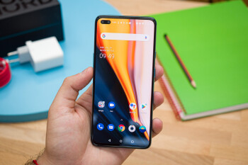 OnePlus Nord updated with new notification feature, camera improvements