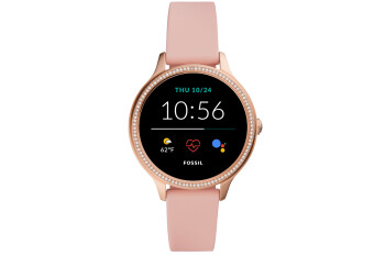 Fossil introduces new Gen 5E smartwatch lineup