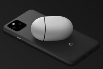 Google Pixel 5 preorders open at UScellular on October 8, Pixel 4a 5G arrives later