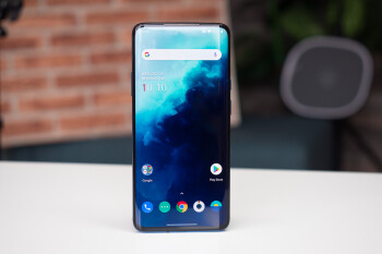 T-Mobile updates OnePlus 7T Pro 5G with support for its standalone 5G network