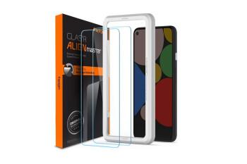 Best Pixel 4a 5G screen protectors