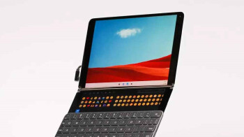 Microsoft may have delayed the dual-screen Surface Neo until 2022