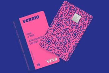 Venmo takes on Apple with its new credit card