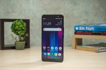 September was HTC's best month all year
