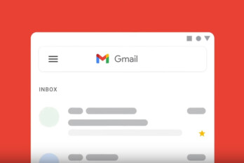 You might not notice Google's upcoming change to Gmail