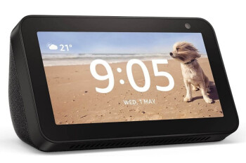 Amazon kicks off the Prime Day madness with early Echo Show 5 deals