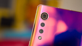 T-Mobile pulls off a 5G record with its LG Velvet, the Snapdragon-less mystery