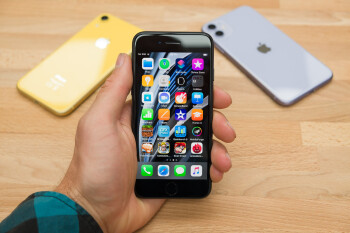 A record number of teens own an iPhone in the US