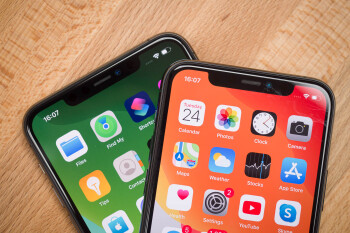 Forget the iPhone 12 5G! The iPhone 13 may have a smaller notch