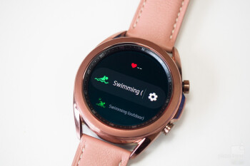 Excellent new deal makes the Samsung Galaxy Watch 3 even more appealing