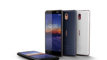 The affordable Nokia 3.1 is getting Android 10 in these countries