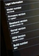 Dell Streak goes live in the US while leaked Android 2.1 update makes its way abroad