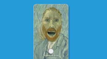 Have Van Gogh draw your portrait: Google launches Art Filters