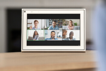 Netflix and Zoom support coming to Facebook Portal