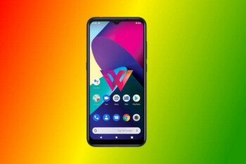LG W31 specs and picture leaked ahead of official launch
