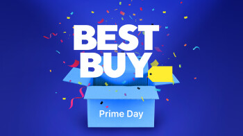 Top Prime Day tech deals at Best Buy 2021