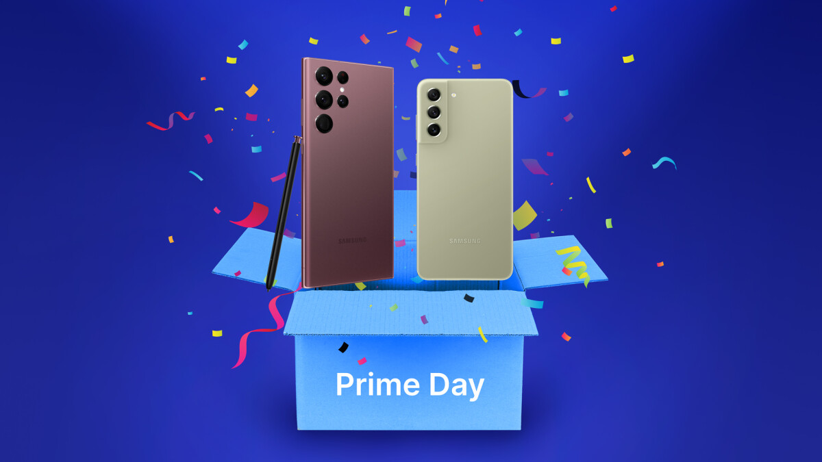 Best Amazon Prime Day Samsung Deals Discounts On Galaxy Note 20 Note 20 Ultra S20 Ultra More Phonearena