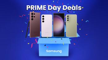 Best Amazon Prime Day Samsung deals