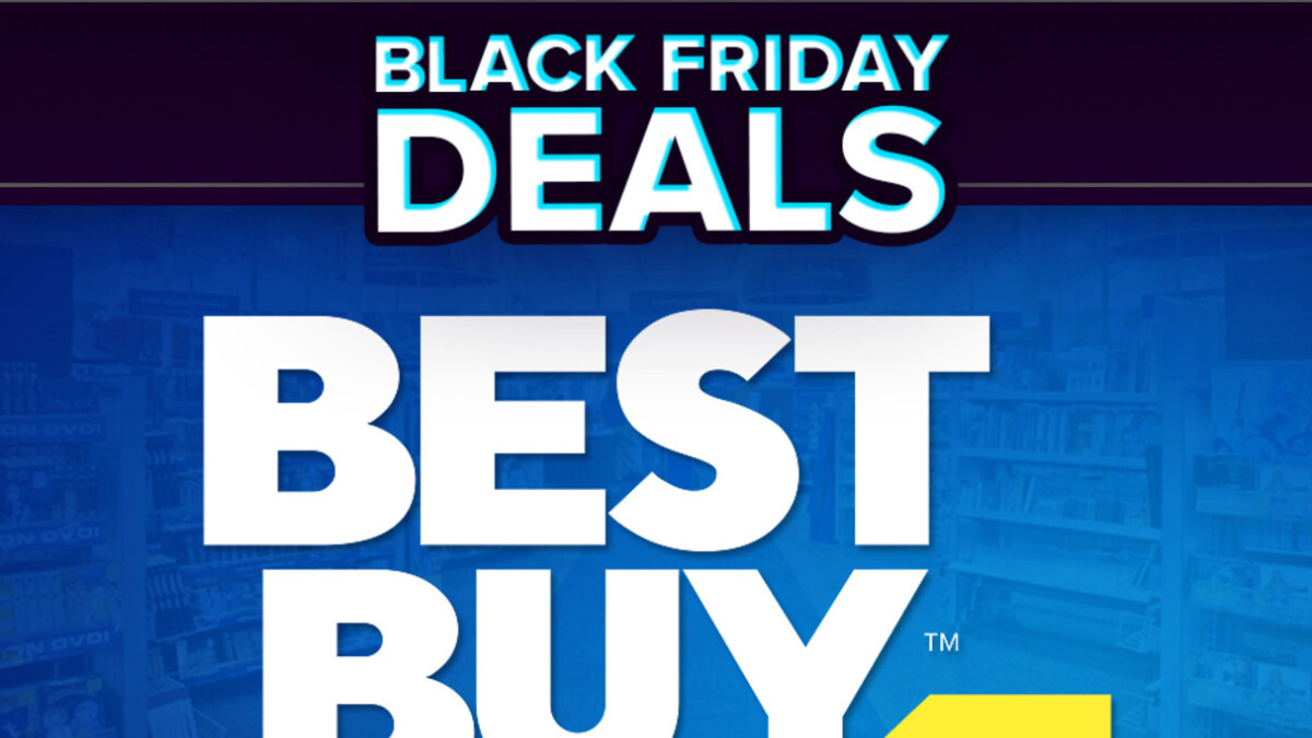 Best Buy Counters Amazon Prime Day 2020 With Early Black Friday Deals Phonearena
