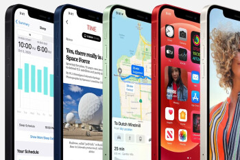 The Apple iPhone 12 is finally official. Welcome to 5G