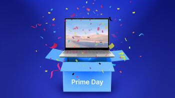 Prime Day deals on laptops, MacBook, Chromebooks
