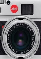 iPhone 4 owner ingeniously transforms their handset into a Leica Camera