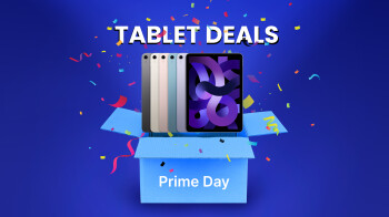 Best Amazon Prime Day tablet deals: Apple iPad, Samsung Galaxy Tab, Amazon Fire, and more